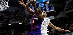 Post de El Real Madrid declara la guerra a una ACB que revisará el 'instant replay'