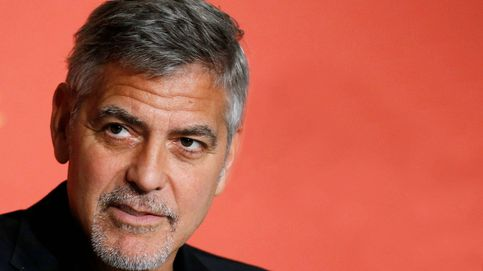 El verano italiano (y más turbulento) de George Clooney
