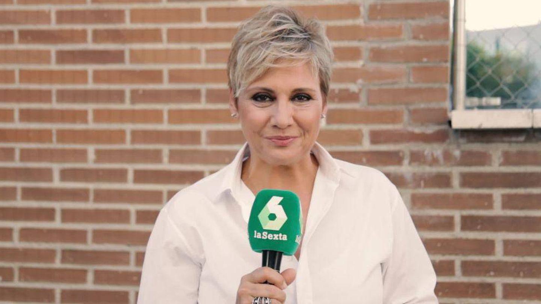 Gloria Serra. (Atresmedia)