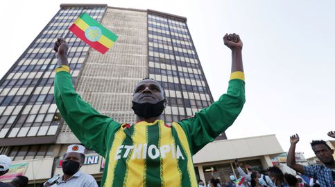 Etiopía, en guerra contra sí misma