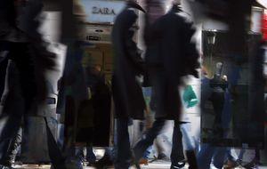 El incremento de ventas y dividendo hace subir casi un 5% a Inditex