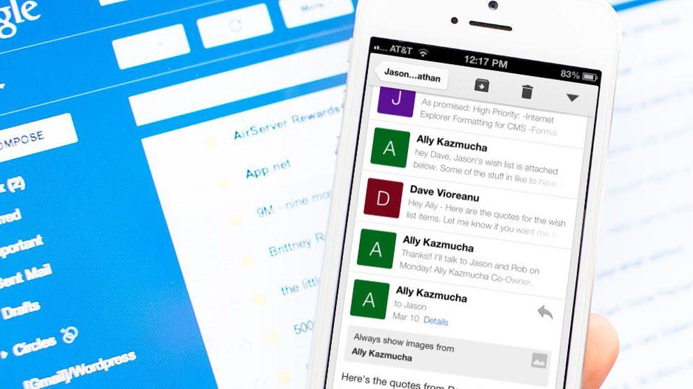 El éxito de la 'startup' española MailTrack: el 'doble check' para Gmail