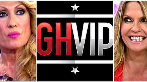 'GH VIP 4' - De Rosa Benito a Lydia Lozano, los candidatos para el reality