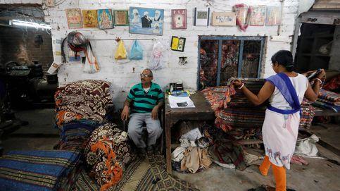 Los olvidados de la reforma ecónomica en la India