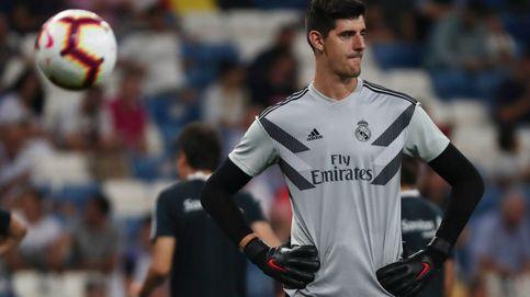 Illgner, el portero gigante del Madrid: Courtois es mejor que Keylor Navas