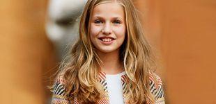 Post de La formación de la princesa Leonor, una 'patata caliente' para el nuevo Gobierno