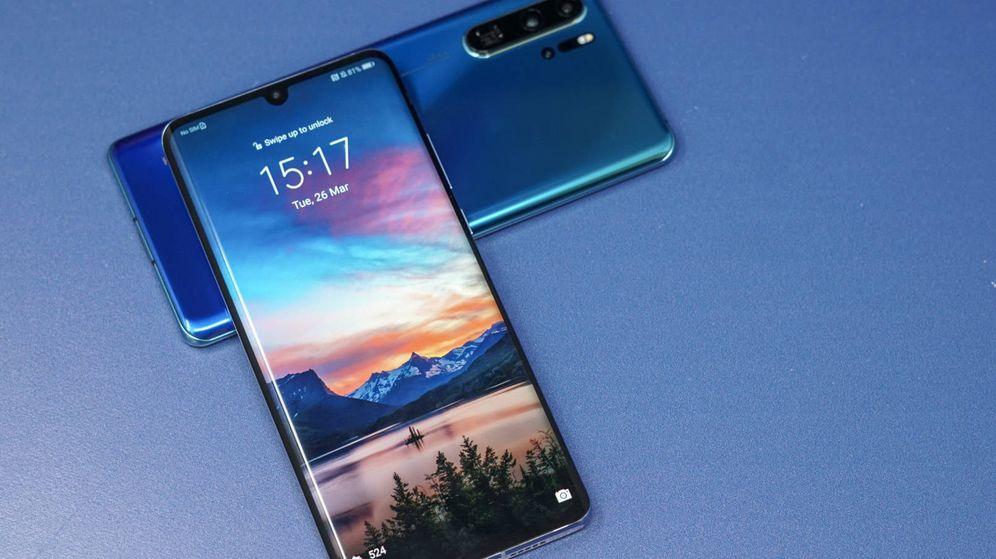 Foto: Huawei P30 Pro (M. Mcloughlin)
