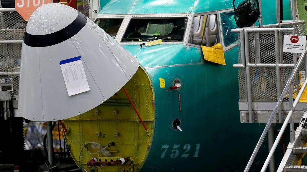 Boeing amortigua el golpe del 737 MAX gracias a l negocio de Defensa y Servicios