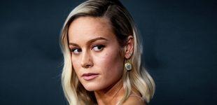 Post de Brie Larson, la heroína con adicción a los peinados de moda