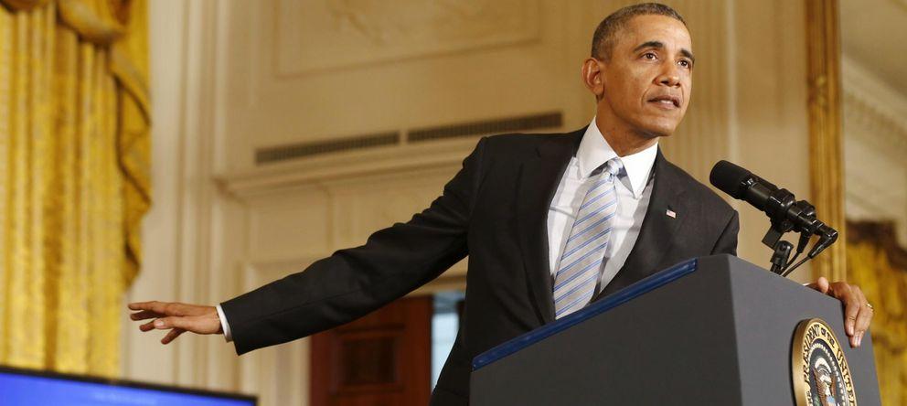 Foto: El presidente de EEUU, Barack Obama (Reuters)