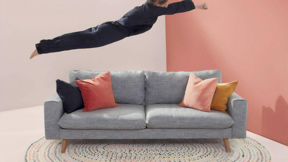 Ikea rebaja el sofá perfecto para cualquier casa pequeña