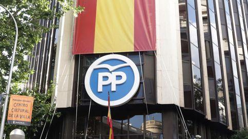 El PP pide repetir el juicio de Gürtel con un tribunal sin apariencia de parcialidad