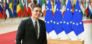 Post de Bruselas ve la suspensión de la reforma del CGPJ