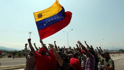 El Parlamento venezolano designa una junta para controlar la industria petrolera