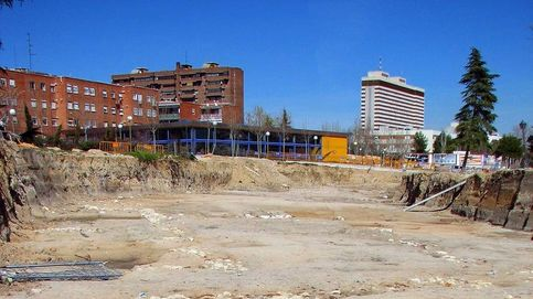 El tesoro de Carabanchel: un yacimiento del siglo IV bajo escombros y trapicheo