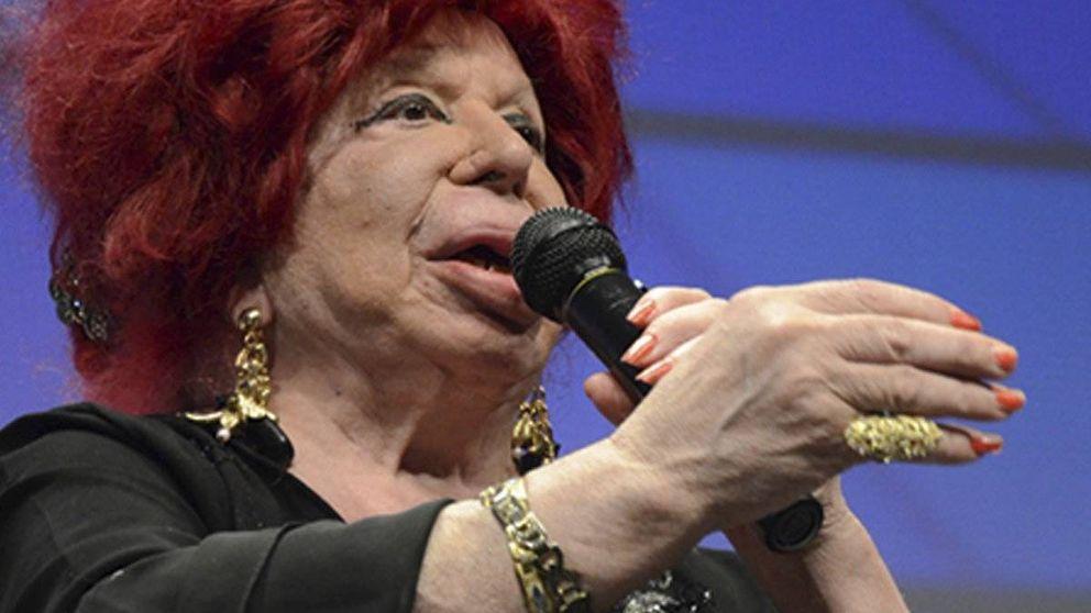 Muere Carmen de Mairena a los 87 años de edad