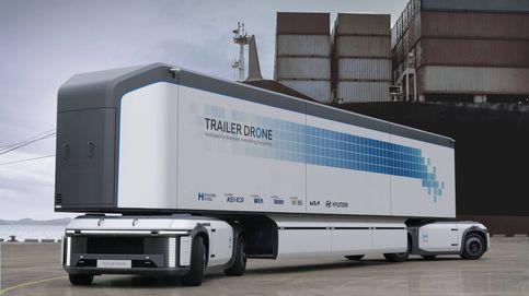 Así es la revolución que prepara Hyundai Motor Group en la movilidad con hidrógeno