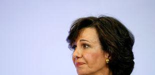 Post de Santander cede ante el BCE y anula su dividendo un día antes de la junta