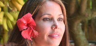 Post de Vaitiare, la ex de Julio Iglesias que ha contado que sufrió abusos sexuales