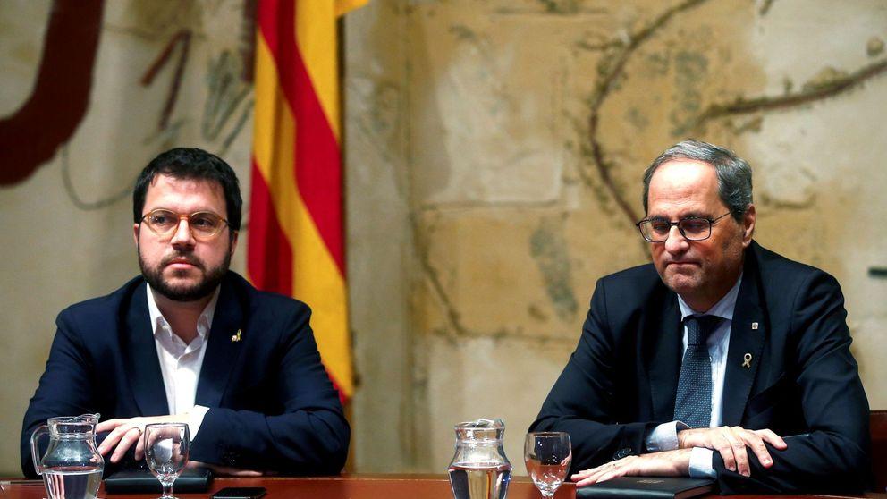 ERC aguanta la presión y mantendrá su abstención en la investidura de Sánchez