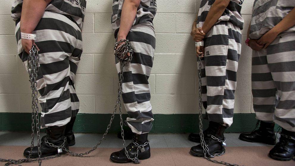 Mujeres en la cárcel: historias sobre violencia, machismo y maldad