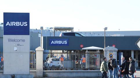 Airbus confirma que hay contagios, pero defiende que debe seguir la actividad