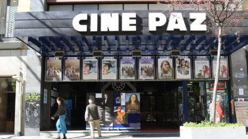Cierra (temporalmente) el Cine Paz: historia triste de los últimos supervivientes