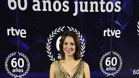 Alfombra roja del 60º cumpleaños de TVE: Silvia Jato, Nieves Herrero, Ruth Lorenzo, Eva González...