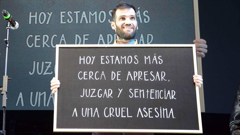 Carlos Matallanas. (Whitepress)