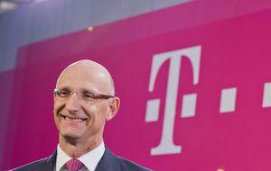 Deutsche Telekom vuelve a beneficios en 2013 al ganar 930 millones