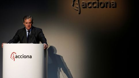 Nueva generación en Acciona: José Entrecanales Jr. ficha por la filial de Energía