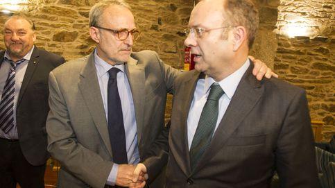El caro despido de su secretario, último clavo en el ataúd de la patronal gallega