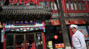 Negocios a la mesa en China: comer, emborracharse y triunfar