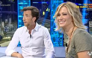 Susanna Griso: Creí a Jordi Pujol y ahora me siento estafada y dolida