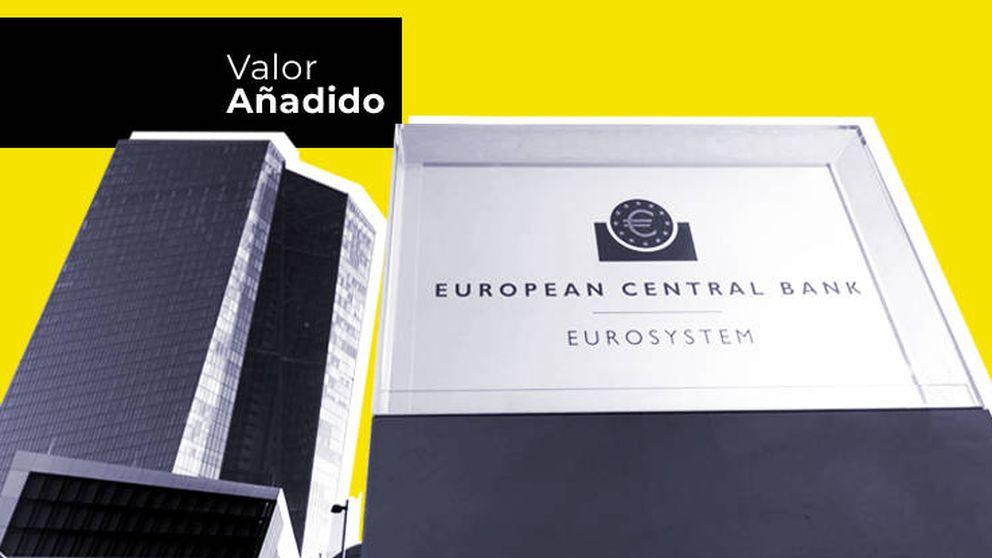 BCE: preparado para actuar, limitado para impresionar