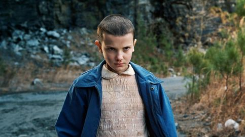 Millie Bobby Brown, de 'Stranger Things', imagen de Calvin Klein