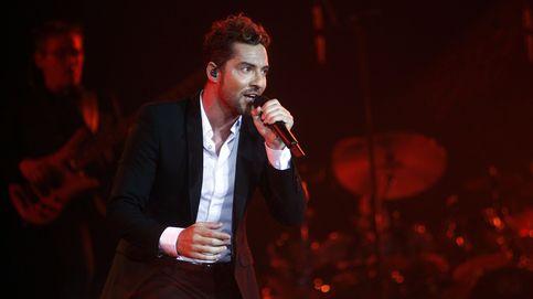 David Bisbal regresa a 'La Voz' en su paso de Telecinco a Antena 3