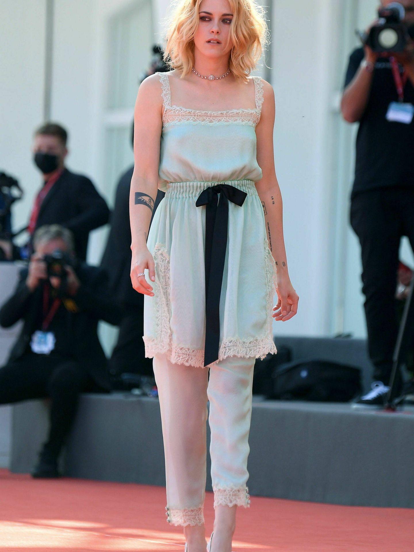 Kristen Stewart. (EFE)