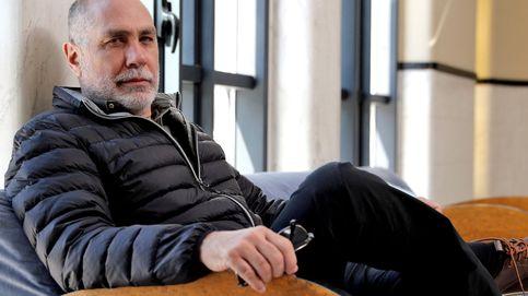 Guillermo Arriaga, ganador del Premio Alfaguara con 'Salvar el fuego'