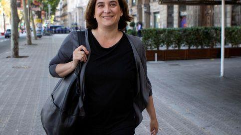 Ada Colau deshoja la margarita entre ERC y PSC con la vista puesta en las autonómicas