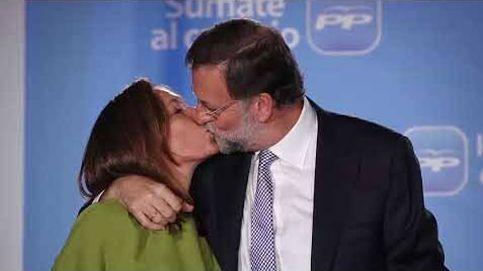 Homenaje a Mariano Rajoy (PP)