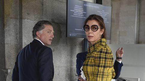 Mar Flores rompe con el millonario mexicano Elías Sacal