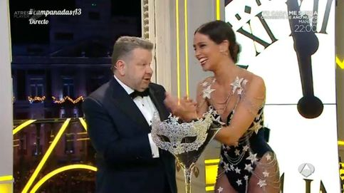 Las críticas más sonadas al vestido de Cristina Pedroche en las Campanadas