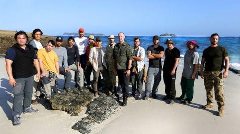¿Quién es quién en 'La isla'? Estos son los 14 grandes supervivientes
