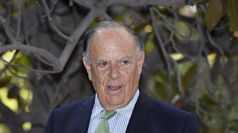 """El marqués de Griñón: """"Vargas Llosa me cae bien y estuvo invitado en casa"""""""
