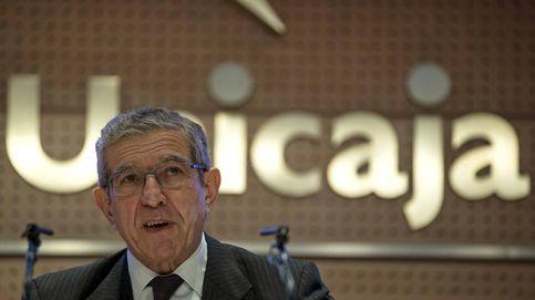 Medel cobró 3 millones en participadas de Unicaja tras el aviso del BdE