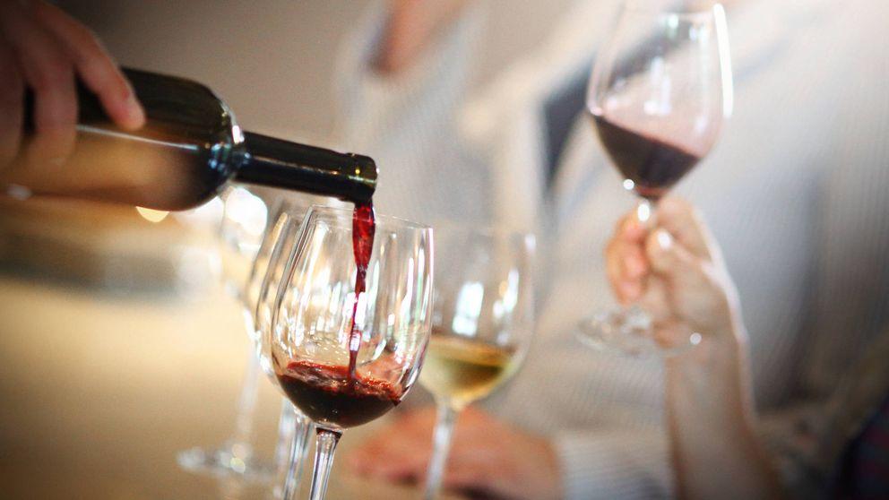 El mejor vino español se escribe con las erres de Rioja, Ribera, Rueda y Rías Baxas