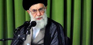 Post de Irán rompe relaciones diplomáticas con EEUU tras las sanciones al líder supremo