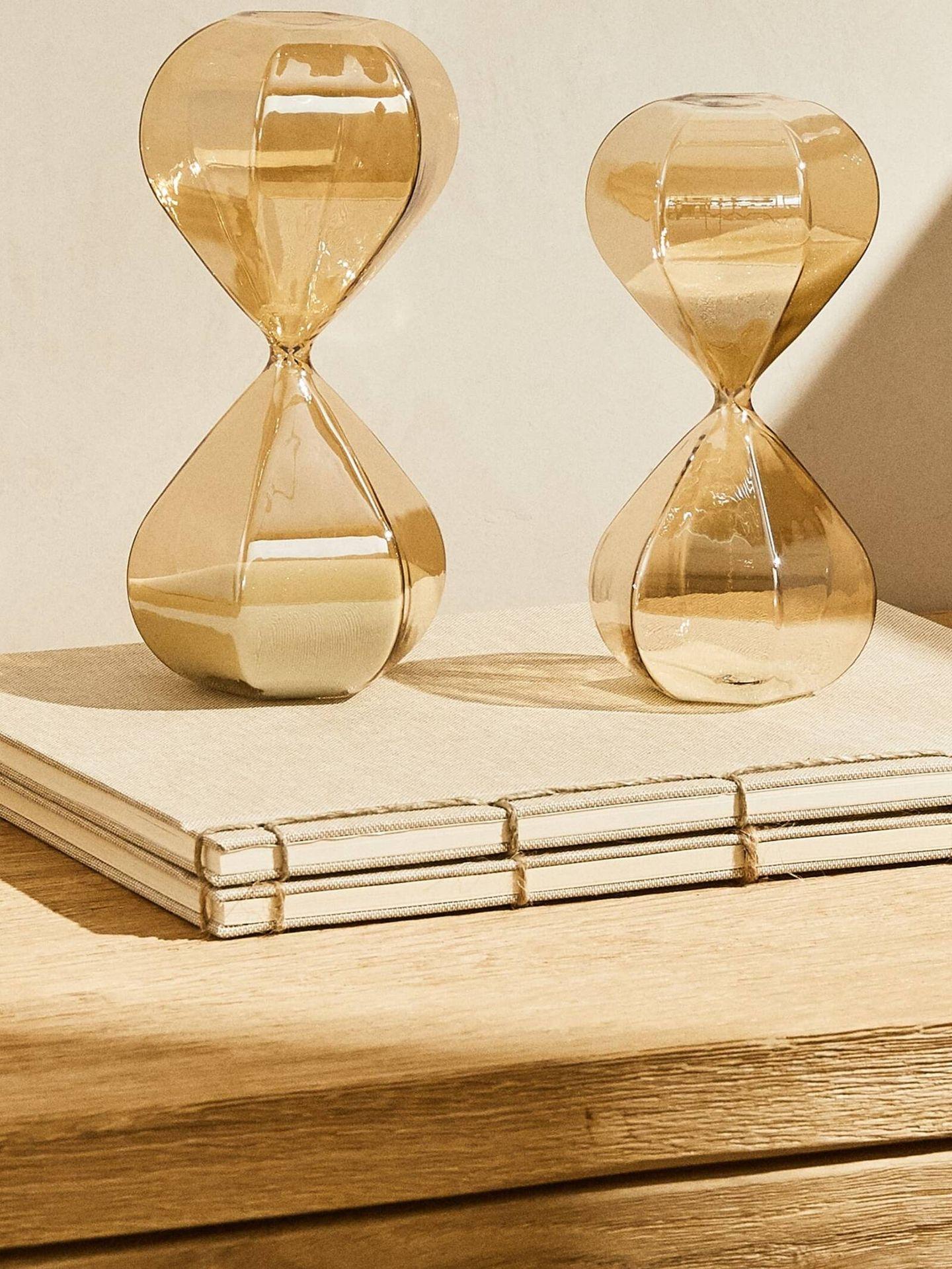 Elementos decorativos de Zara Home para una casa estilosa. (Cortesía)