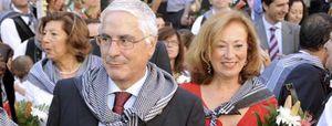 José María Barreda apunta al Congreso... gracias a la vacante de su mujer